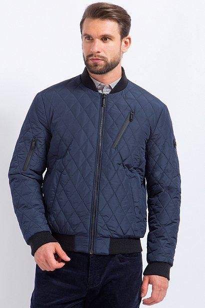 Куртка мужская, Модель A17-21018, Фото №4