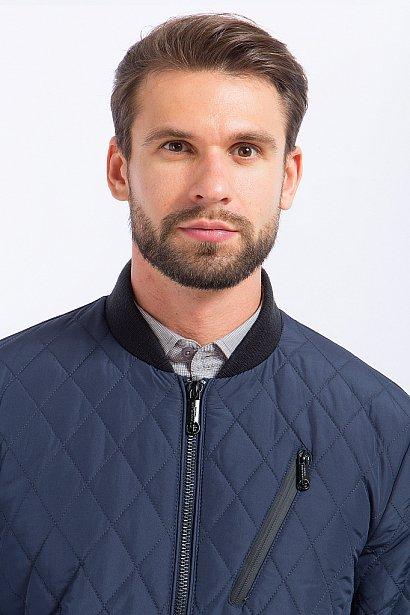 Куртка мужская, Модель A17-21018, Фото №6