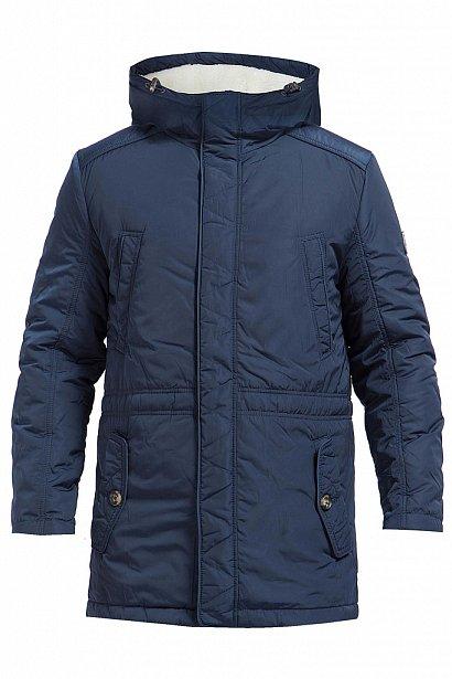 Куртка мужская, Модель A17-22012, Фото №1