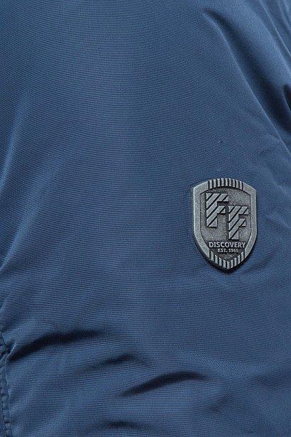Куртка мужская, Модель A17-22012, Фото №5