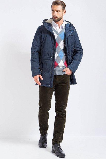 Куртка мужская, Модель A17-22012, Фото №3
