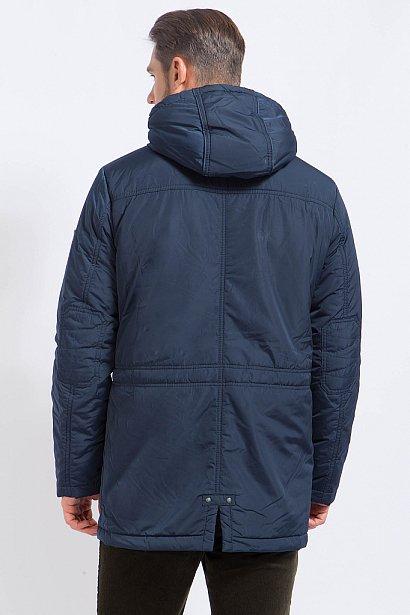 Куртка мужская, Модель A17-22012, Фото №4