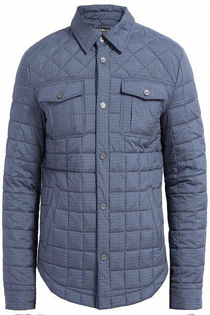 Куртка мужская, Модель A17-22016, Фото №1