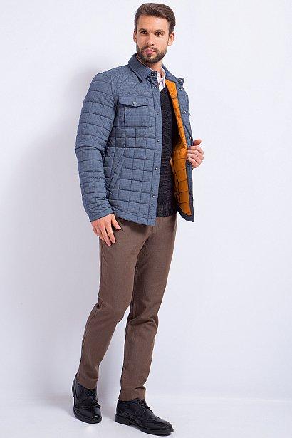 Куртка мужская, Модель A17-22016, Фото №3