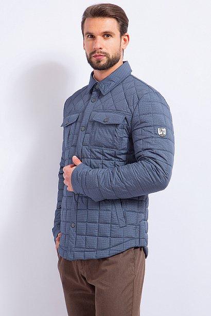 Куртка мужская, Модель A17-22016, Фото №4