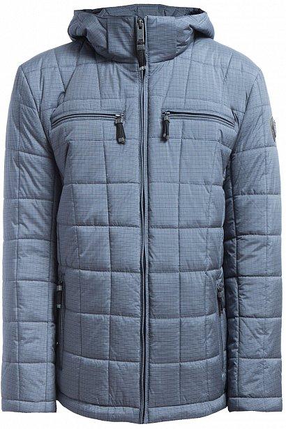 Куртка мужская, Модель A17-22017, Фото №1