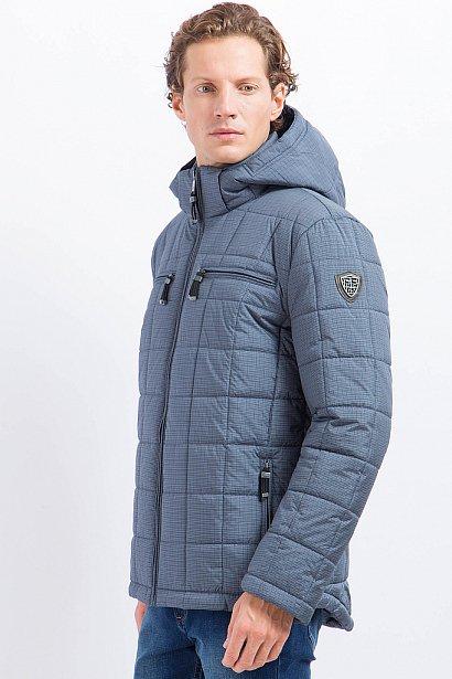 Куртка мужская, Модель A17-22017, Фото №4