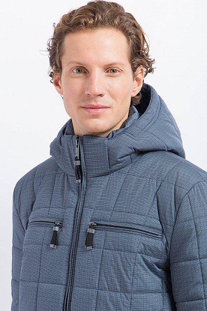 Куртка мужская, Модель A17-22017, Фото №6