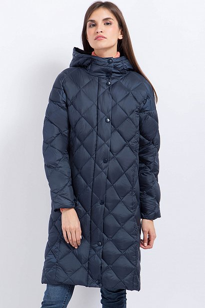 Пальто женское, Модель A17-32008, Фото №2