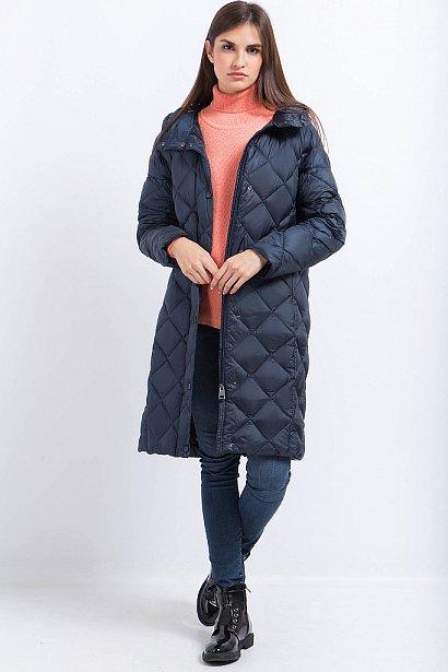 Пальто женское, Модель A17-32008, Фото №3