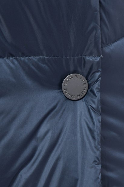 Пуховик женский, Модель A17-32009, Фото №8