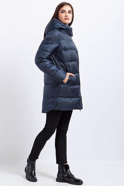 Пуховик женский, Модель A17-32010, Фото №3