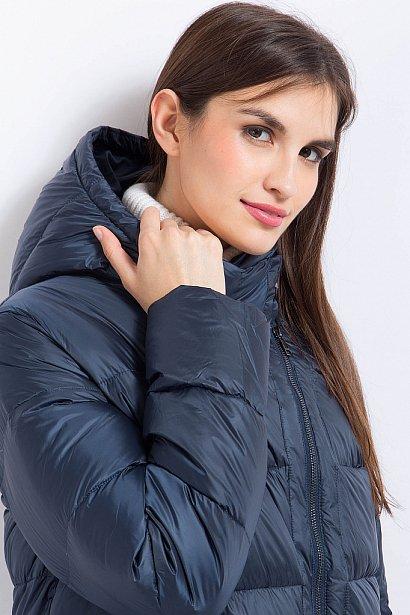 Пуховик женский, Модель A17-32010, Фото №6