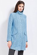 Пальто женское, Модель A17-11026, Фото №2