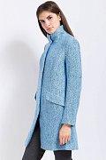 Пальто женское, Модель A17-11026, Фото №4