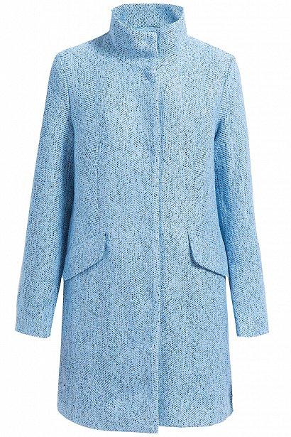 Пальто женское, Модель A17-11026, Фото №1