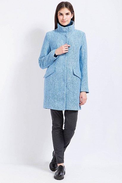 Пальто женское, Модель A17-11026, Фото №3
