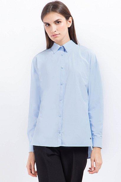 Блузка женская, Модель A17-11084, Фото №2