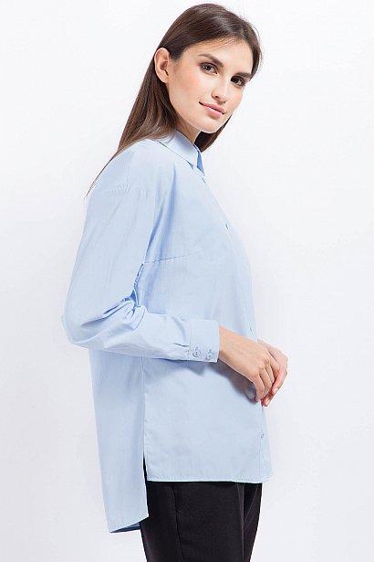 Блузка женская, Модель A17-11084, Фото №4