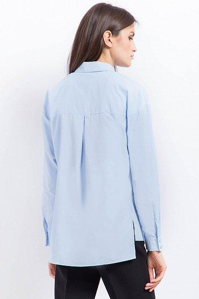 Блузка женская, Модель A17-11084, Фото №5