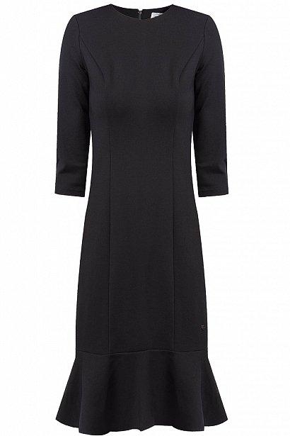 Платье женское, Модель A17-11059, Фото №1