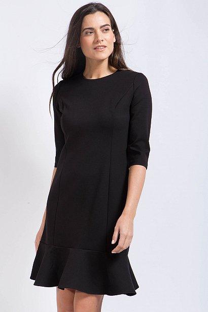 Платье женское, Модель A17-11059, Фото №2