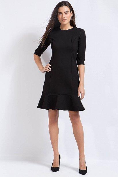 Платье женское, Модель A17-11059, Фото №3