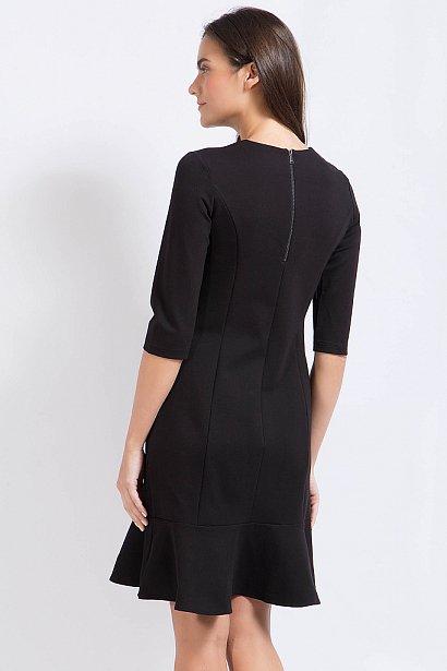 Платье женское, Модель A17-11059, Фото №4