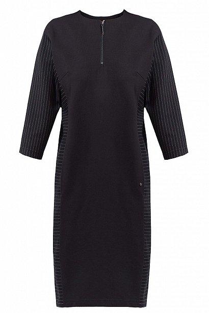 Платье женское, Модель A17-11060, Фото №1