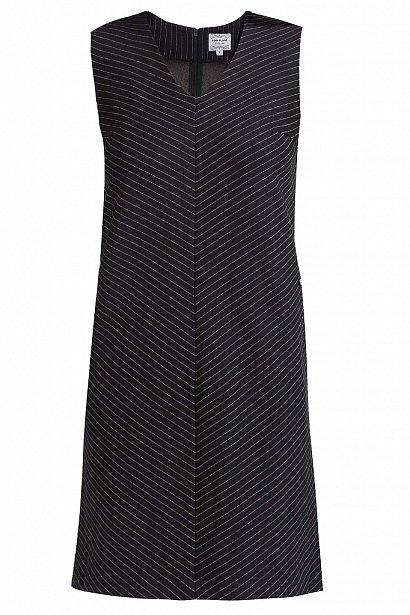 Платье женское, Модель A17-11074, Фото №1