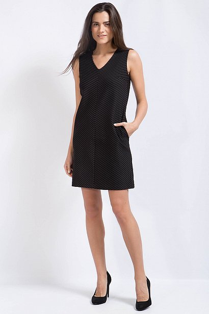 Платье женское, Модель A17-11074, Фото №3