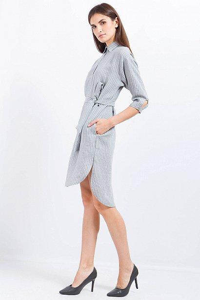 Платье женское, Модель A17-11021, Фото №3