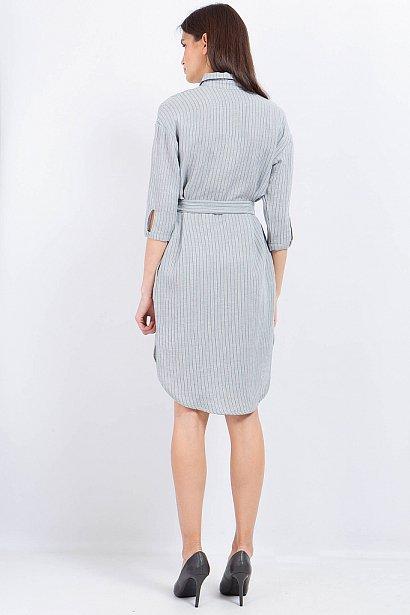 Платье женское, Модель A17-11021, Фото №4