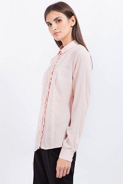 Блузка женская, Модель A17-11038, Фото №4