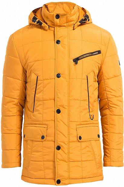 Куртка мужская, Модель A17-21017, Фото №1