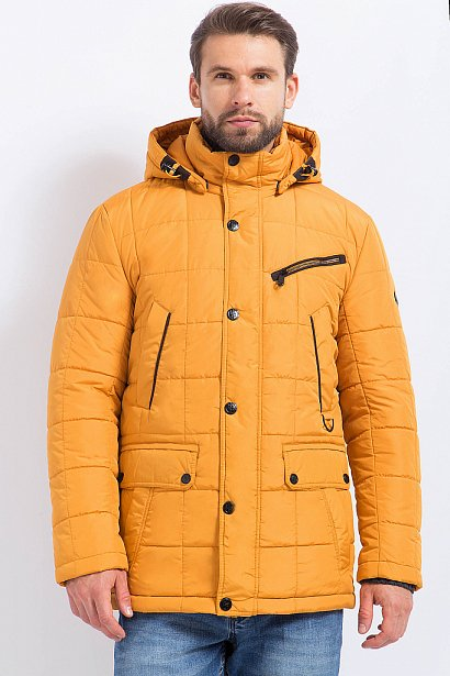 Куртка мужская, Модель A17-21017, Фото №2