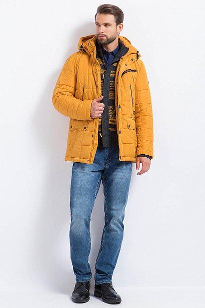 Куртка мужская, Модель A17-21017, Фото №3