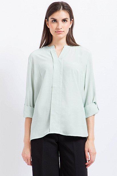 Блузка женская, Модель A17-11062, Фото №4