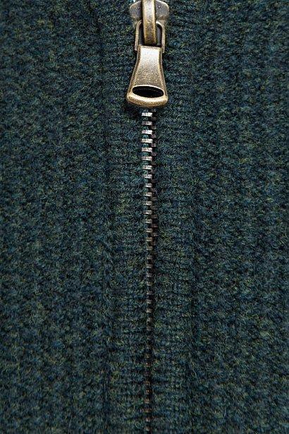 Джемпер мужской, Модель A17-21104, Фото №7