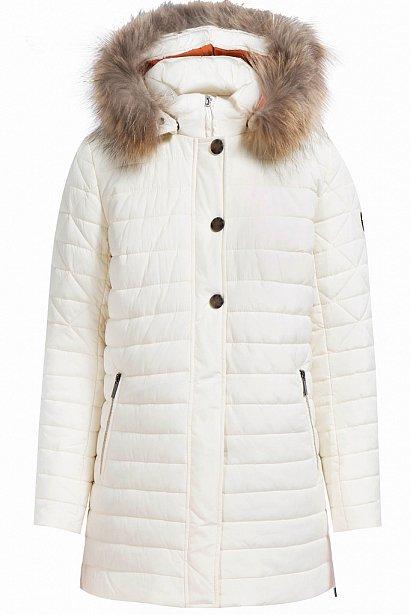 Куртка женская, Модель A17-12011, Фото №1