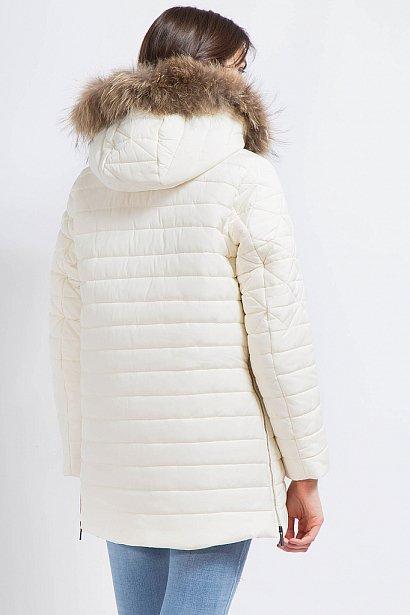 Куртка женская, Модель A17-12011, Фото №4