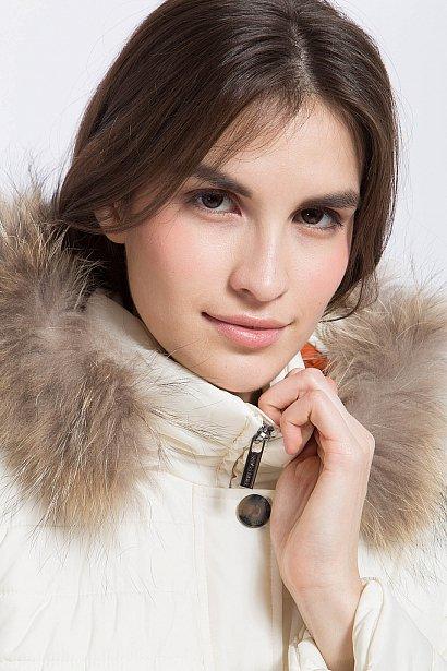 Куртка женская, Модель A17-12011, Фото №5