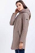 Полупальто женское, Модель A17-11005, Фото №4