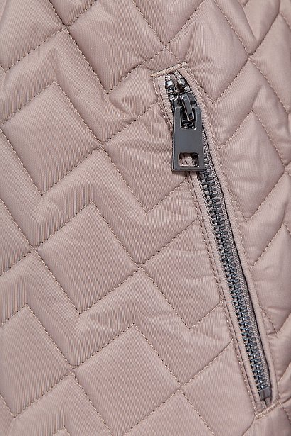 Полупальто женское, Модель A17-11005, Фото №7