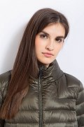 Пуховик женский, Модель A17-12022, Фото №6