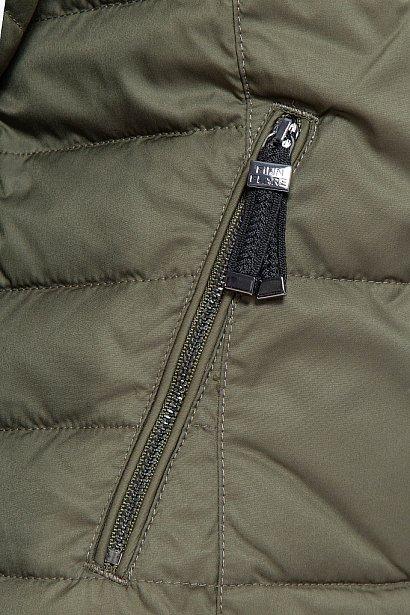Куртка женская, Модель A17-12024, Фото №6