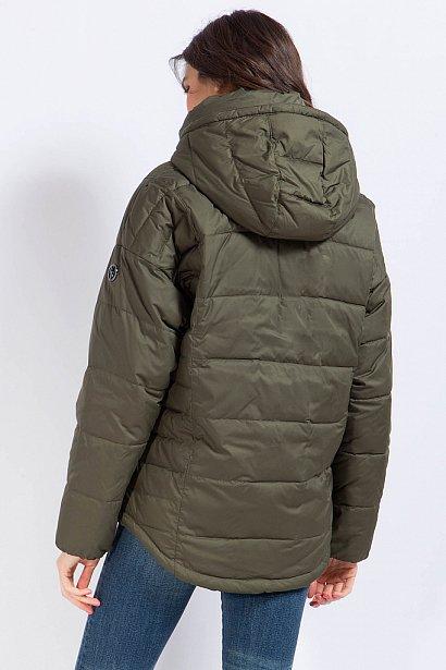 Куртка женская, Модель A17-12024, Фото №4