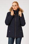 Куртка женская, Модель A18-12027, Фото №1