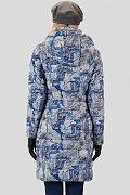 Пальто женское, Модель A18-12070, Фото №4
