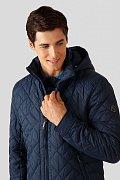 Куртка мужская, Модель A18-21012, Фото №5